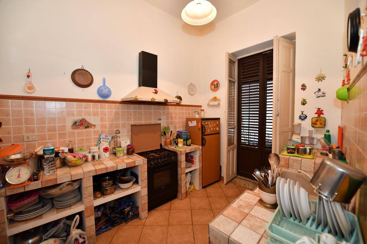 Palermo Appartamenti In Vendita