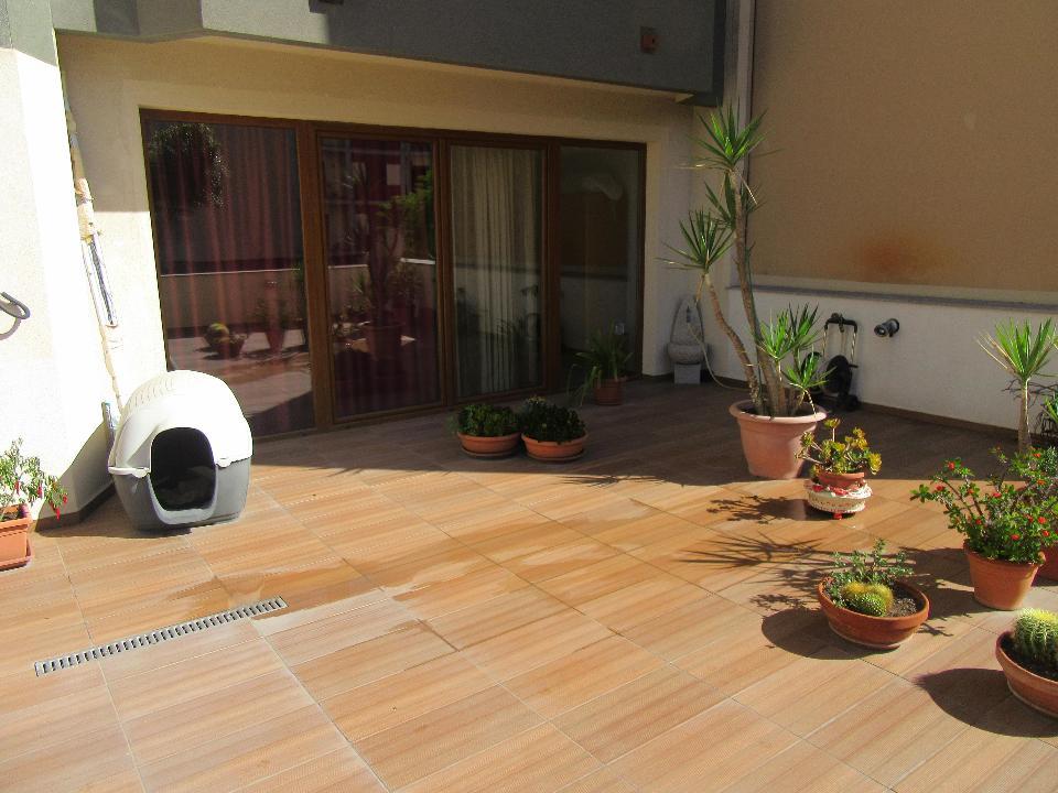 Appartamento in vendita in via giovanni campolo 20 for Appartamenti in affitto a palermo arredati