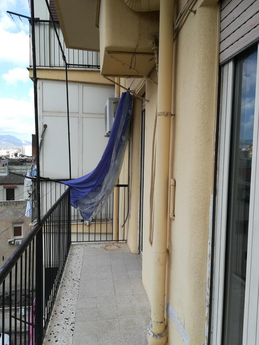 Appartamento Via Quarto Dei Mille Palermo