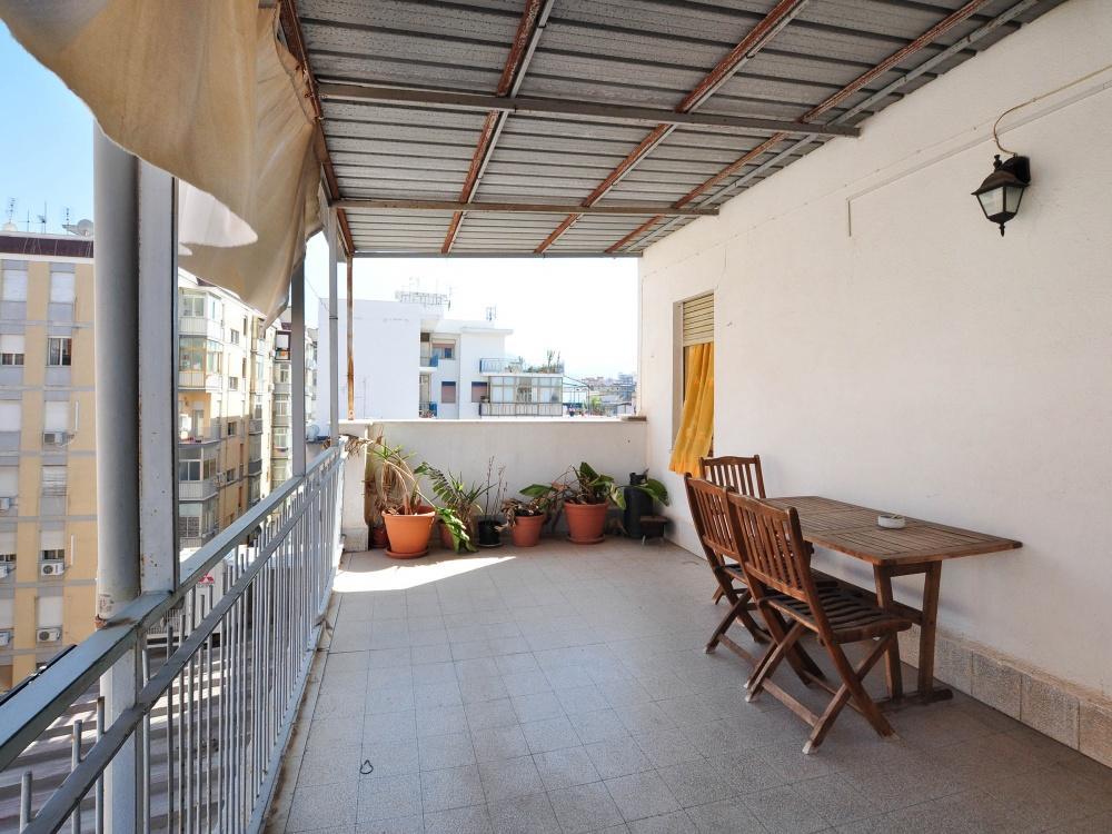 Appartamento in vendita in via monfenera 128 palermo for Appartamenti in vendita a palermo