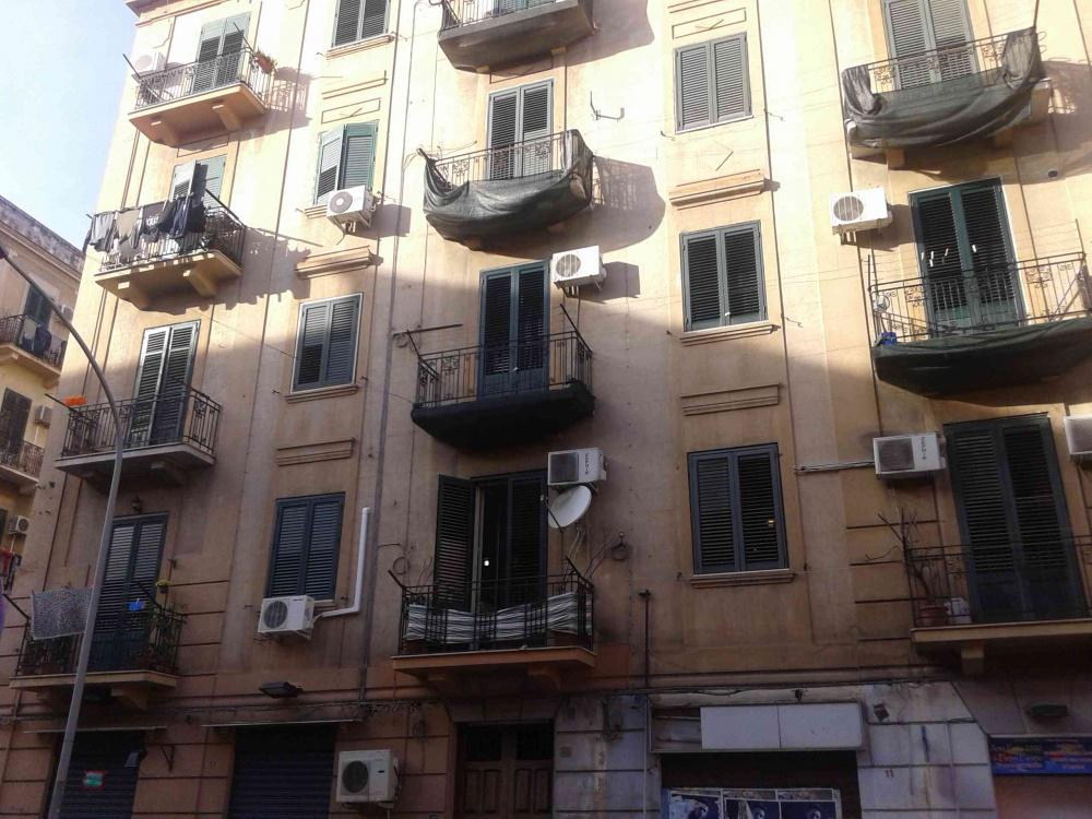 Appartamento in vendita in via cardinale tomasi palermo - Valutazione immobile casa it ...