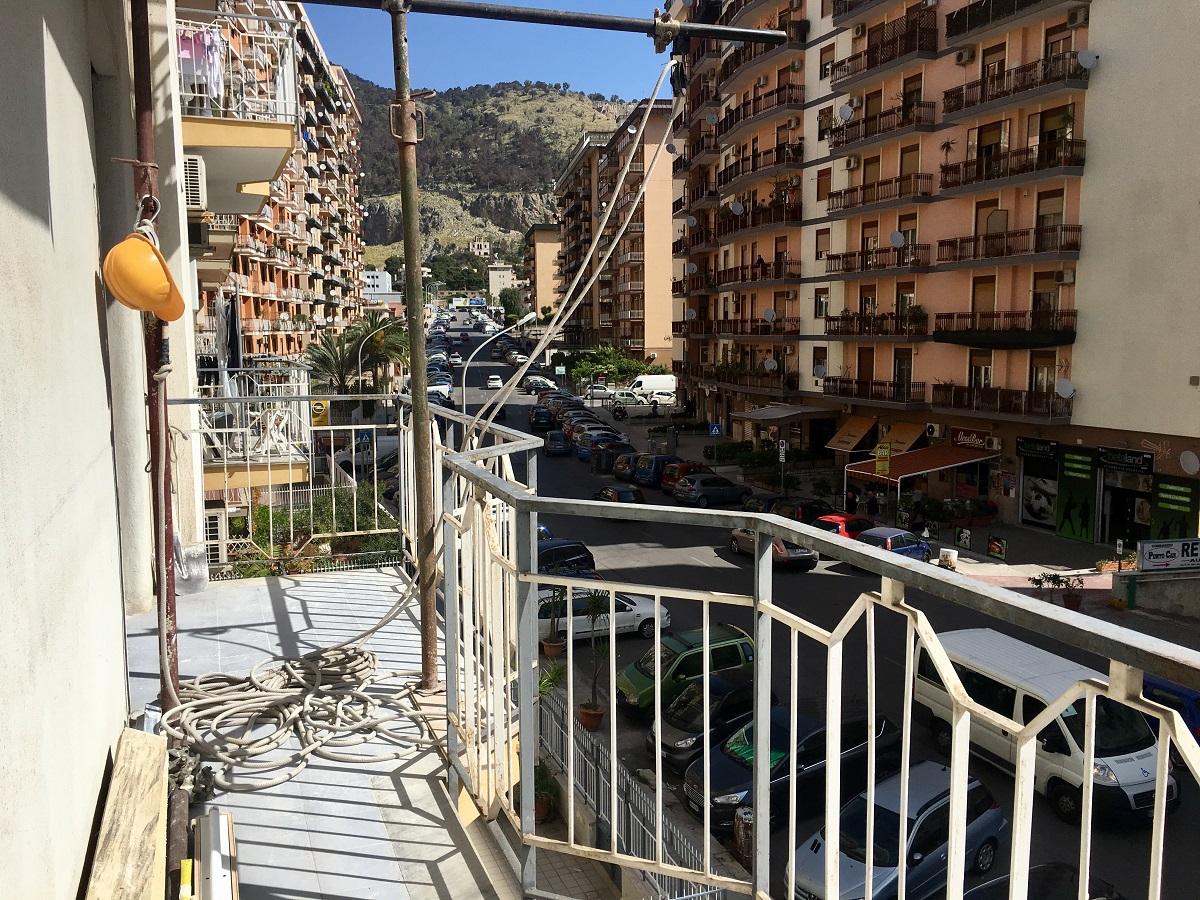 Affitto Palermo Ville