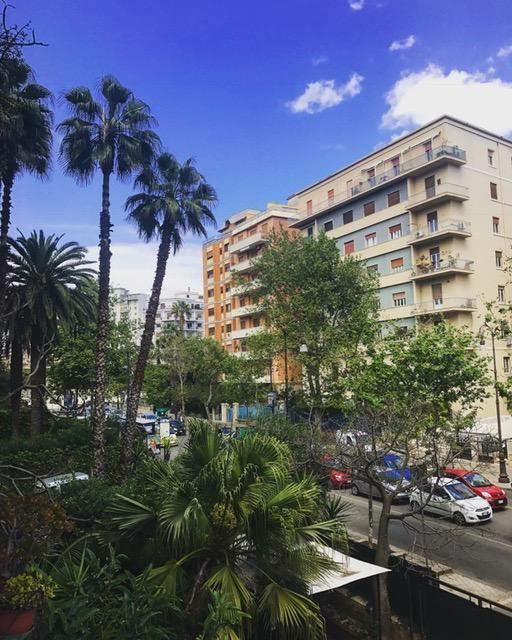 Appartamento in vendita in via libert 108 palermo for Casa a 5 piani in vendita
