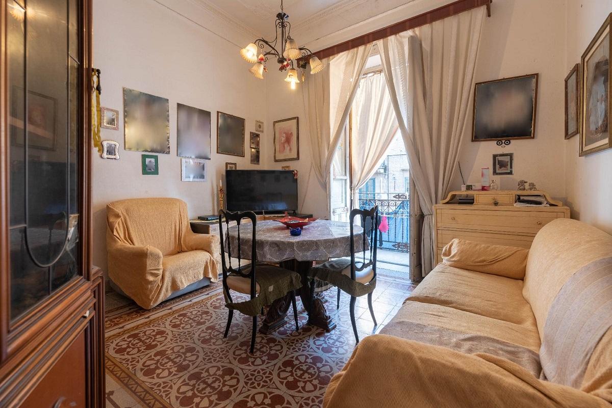 Appartamento in vendita in via mogia 25 palermo olivuzza for Appartamenti in vendita a palermo