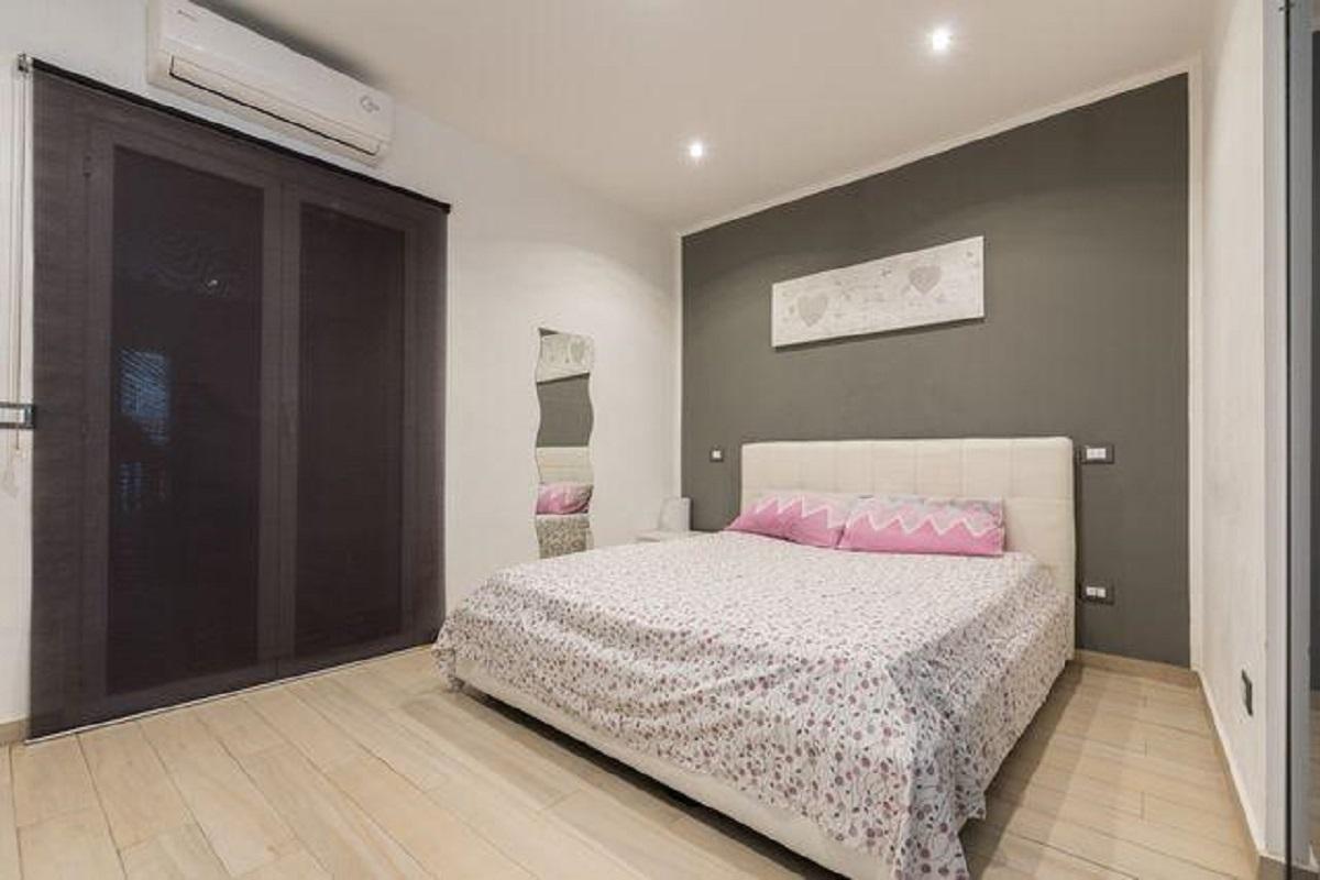 Appartamento in vendita in via buonriposo palermo oreto for Appartamenti in vendita a palermo