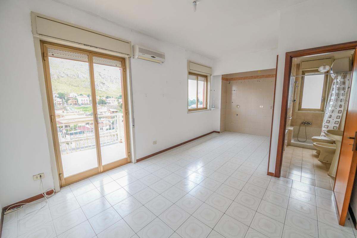 Appartamento in vendita in via rossi 28 palermo tommaso for Appartamenti in vendita a palermo