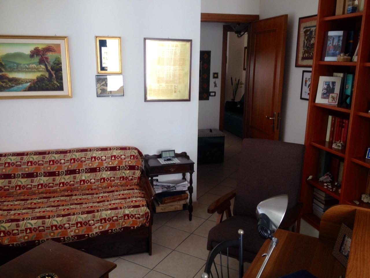 Appartamento in vendita in via san lorenzo 77 a for Appartamenti in vendita a palermo