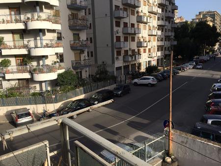 Vendita Appartamento Via Aquileia Palermo