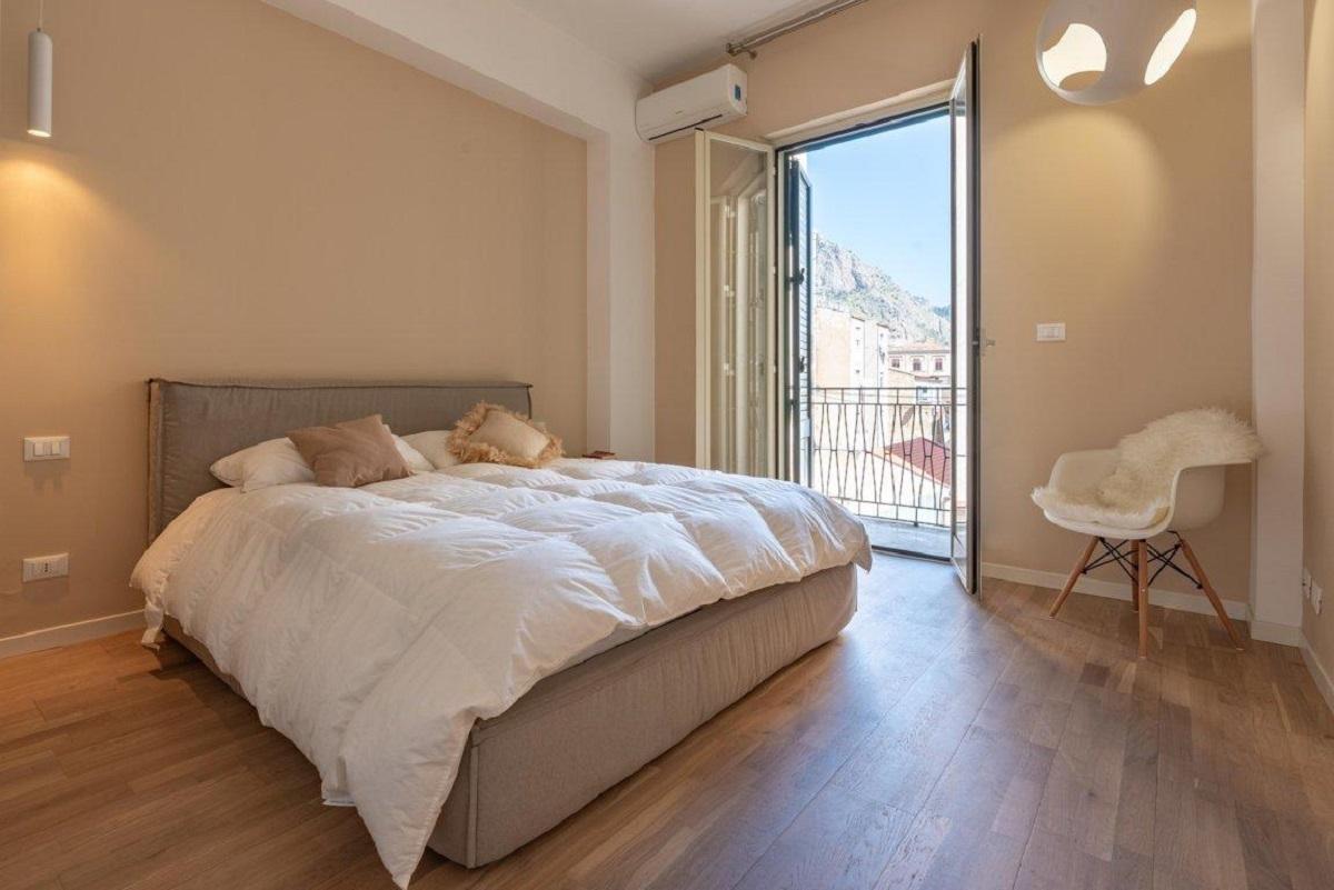 Appartamento in vendita in via marchese di roccaforte for Appartamenti in vendita a palermo