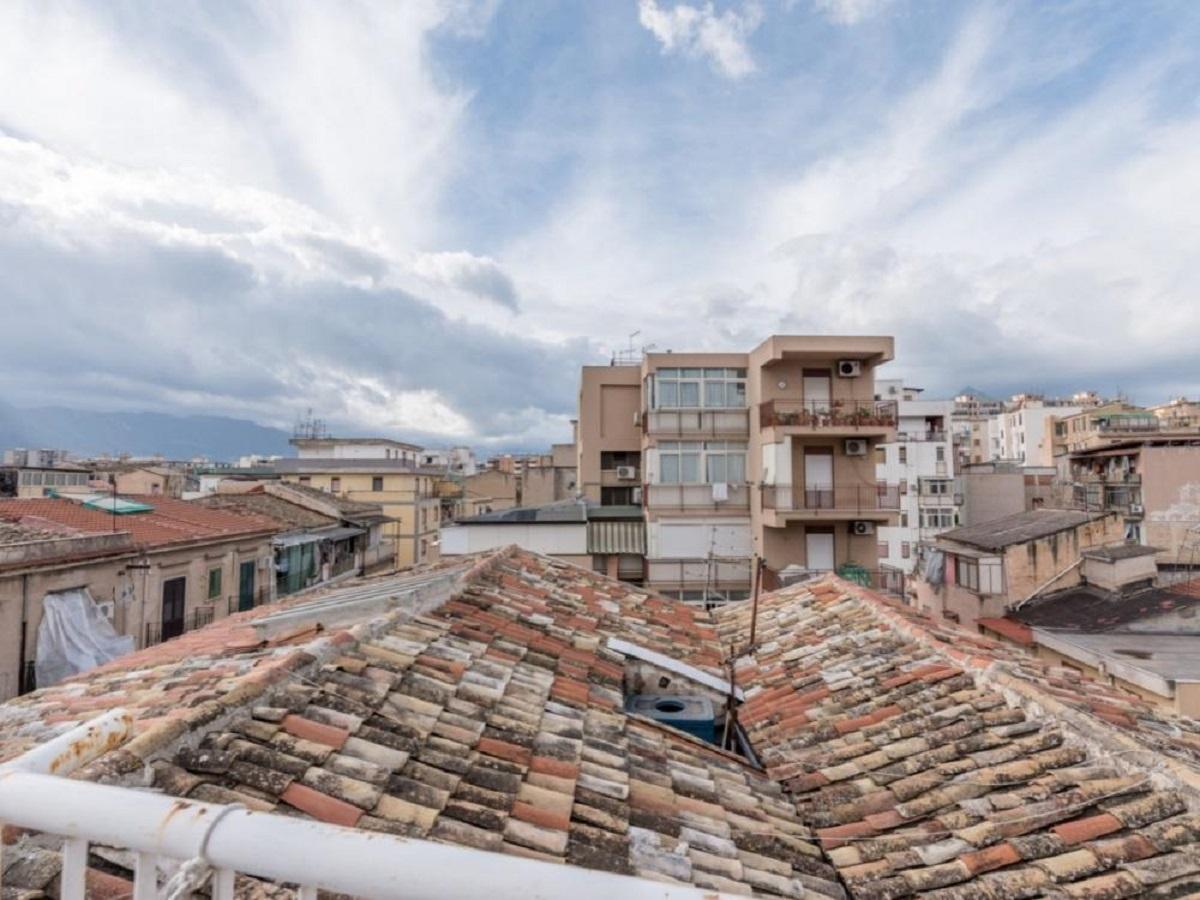 Appartamento in vendita in via cipressi 9 palermo zisa for Appartamenti in vendita a palermo