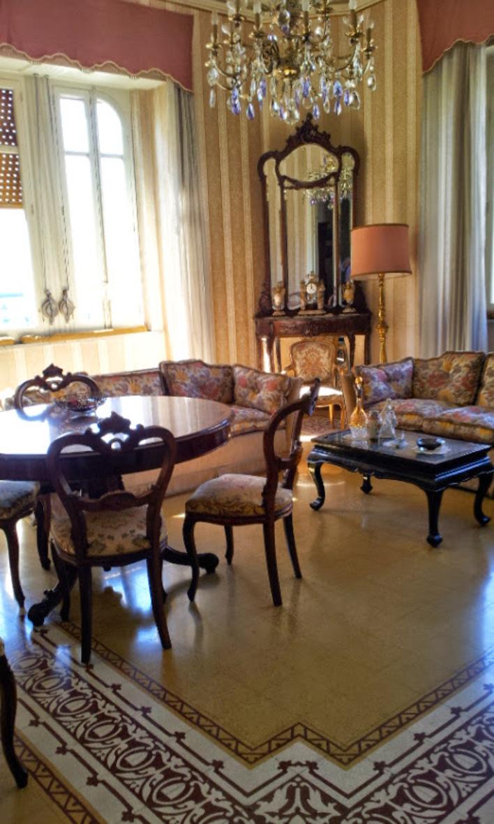 Appartamento in vendita in via milano 7 palermo for Appartamenti vendita roma