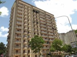 Strasburgo (Palermo) Affitto Appartamento