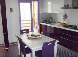 Viale R. Siciliana (Palermo) Vendita Appartamento