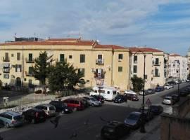 Corso Tukory (Palermo) Vendita Appartamento