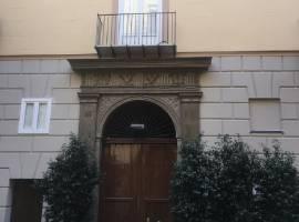 Centro Storico (Palermo) Vendita Attico