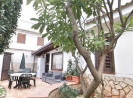 Isola delle Femmine (Palermo) Vendita Villa bifamiliare