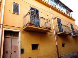 Montedoro (Caltanissetta) Vendita Appartamento
