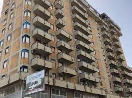 Montepellegrino (Palermo) Vendita Attico