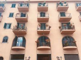 Centro Storico (Palermo) Affitto Appartamento