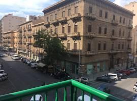 Tribunale (Palermo) Affitto Appartamento