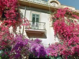 Piazza Niscemi (Palermo) Affitto Appartamento