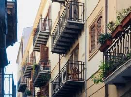 Vittorio Emanuele (Palermo) Affitto Appartamento