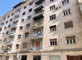 Malaspina (Palermo) Affitto Appartamento