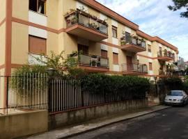 Margherita di Savoia (Palermo) Affitto Appartamento
