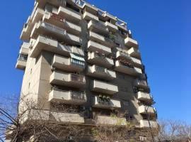 Porto (Palermo) Affitto Appartamento