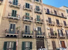 Sammartino (Palermo) Affitto Appartamento