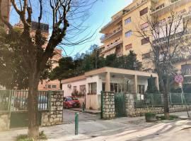 Sciuti (Palermo) Affitto Appartamento