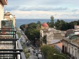 Lincoln (Palermo) Affitto Appartamento