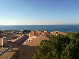 Addaura (Palermo) Affitto Casa vacanza