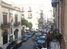 Marconi (Palermo) Affitto Appartamento