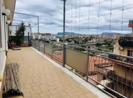 Oreto (Palermo) Affitto Appartamento
