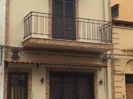 Palagonia (Palermo) Affitto Appartamento