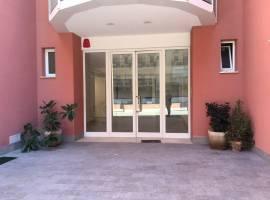 Resuttana (Palermo) Affitto Appartamento