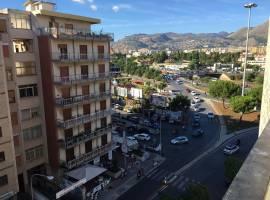 Lazio (Palermo) Affitto Appartamento