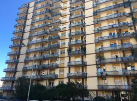 De Gasperi (Palermo) Affitto Appartamento