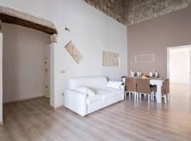 Cappuccini (Palermo) Affitto Appartamento