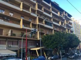 Piazza Ottavio Ziino (Palermo) Vendita Appartamento