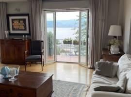 Paradiso (Messina) Vendita Appartamento