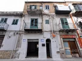 Buonriposo (Palermo) Vendita Appartamento