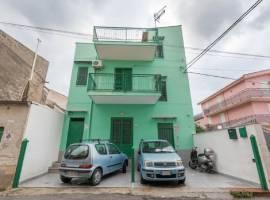 Borgo Molara (Palermo) Vendita Appartamento