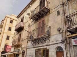 Tukory (Palermo) Vendita Appartamento