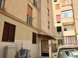 Borgo Nuovo (Palermo) Vendita Appartamento
