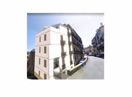 Piazza Indipendenza (Palermo) Vendita Appartamento
