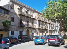 Cantieri (Palermo) Vendita Appartamento
