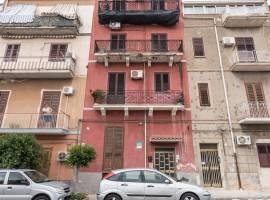 Corso dei Mille (Palermo) Vendita Appartamento