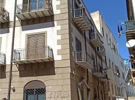 Cala (Palermo) Vendita Appartamento
